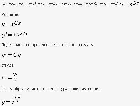 Филиппов решебник дифуры.